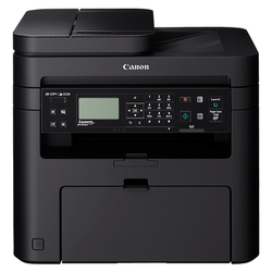 Canon Laser Multifunction MF244DW, Supported Paper Size: A4, 27ppm