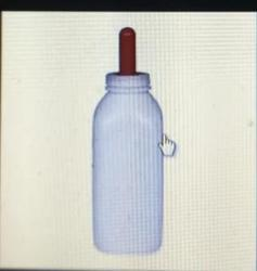 Calf Feeding Bottle