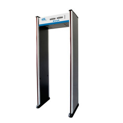 Metal Detector Door Frame 1 Zone