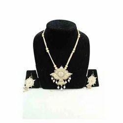 Jute Necklace (Set of 50)