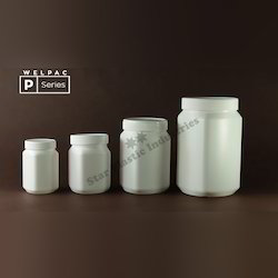 Welapc Brand Tablet Containers
