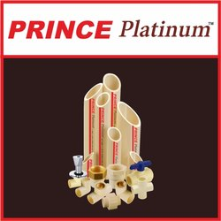 Prince Platinum CPVC Pipe Fittings