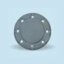 Closed Flange (Greay)