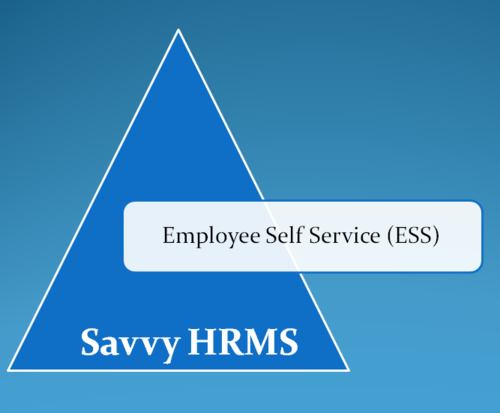 Sao Employee Self Service - Best Employee 2019