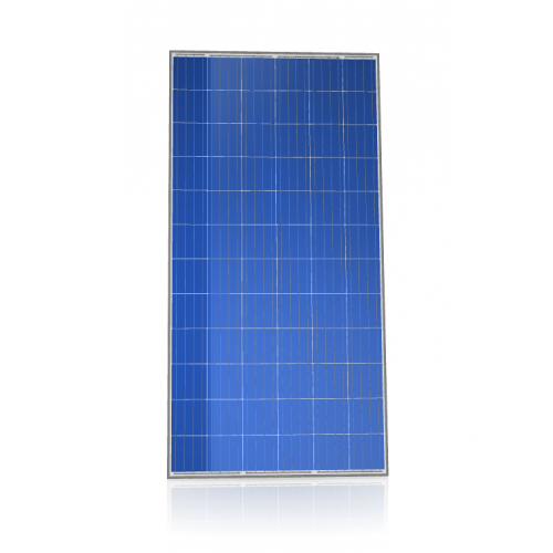 Solar Panel Voltage 12 V Rs 42 Watt Birkan