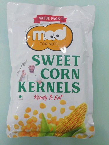 Natural Sweet Corn Kernels, Packaging Type Available: Carton, Gujarat