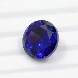 A. N. Gems Cubic Zirconia Round