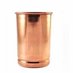250 ML Copper Glass