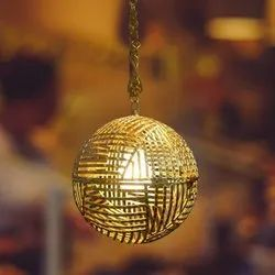 Hanging Ball Light