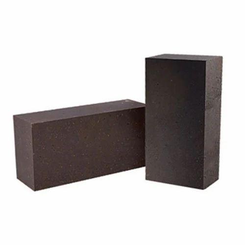 Magnesia Chrome Brick, Shape: Rectangular, Rs 225 /piece Champion Ceramics  Private Limited   ID: 19042486430