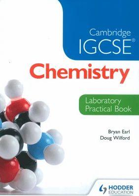 Cambridge IGCSE Chemistry - Laboratory Practical Book - Viva Books