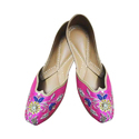 Ladies Ethnic Flat Jutti