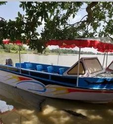 Motor Boats at Best Price in India