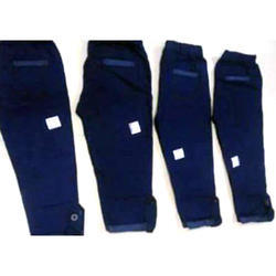 Ladies Denim Capri