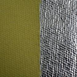 Kevlar Aluminized Fabric