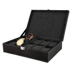 10 Black Watch Box