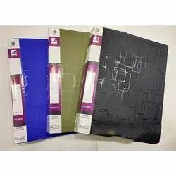 2 Ring Binder Folder