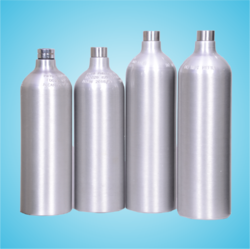 Specialty Gas Cylinders