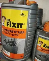 Dr Fixit Water Proofing Chemicals