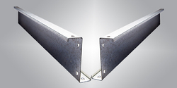 Manufacturing C & Z Purlins