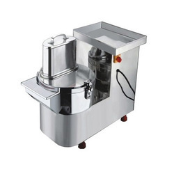 Electric Vegetable Cutting Machine