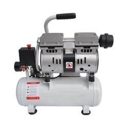 5 HP AC Single Phase Oil Free Air Compressors
