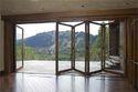 Aluminum Folding Door
