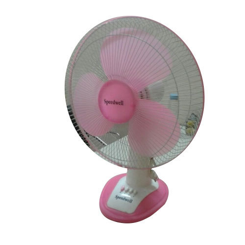 Medium Speed Well Electric Table Fan