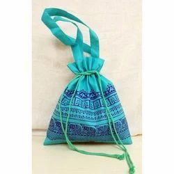 Gift String Bag
