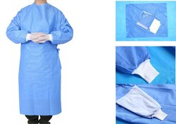 SURGEON GOWN SMMS