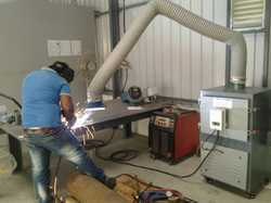 Welding Fume Killer