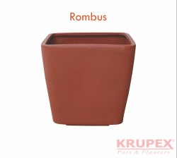 Rombus Flower Pot