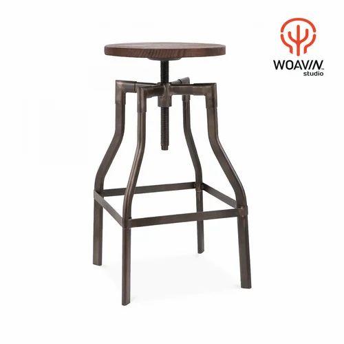 Amazing Woavin Adjustable Bar Stool Evergreenethics Interior Chair Design Evergreenethicsorg
