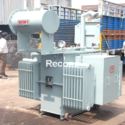 Custom Industrial Transformer