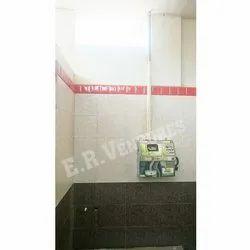 ER40 Sanitary Napkin Incinerator
