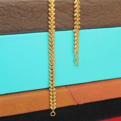 Brass Men's Designer Chains