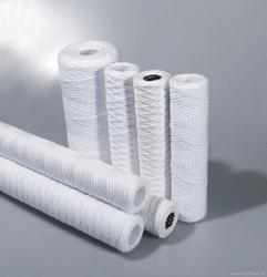 Semi-Automatic Disposable Filter Candles, Capacity: Standard