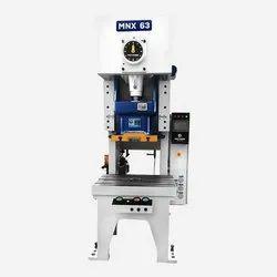 MNX 63 Cross Shaft Power Press Machine