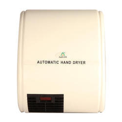 AD 107 Hand Dryer ABS Plastic Body