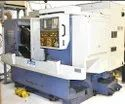 Twin Turret Turning Center Hwacheon Twin Spindle
