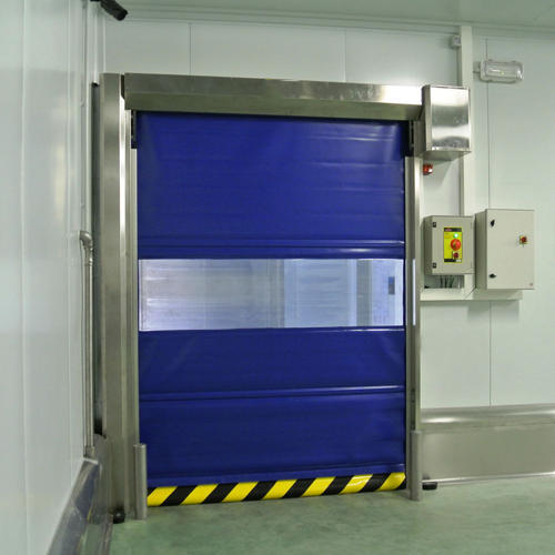 High Speed Doors, Size/dimension: 6000mm X 6000mm