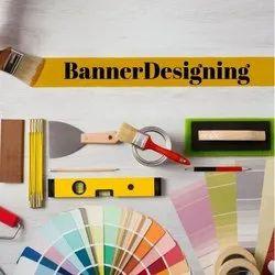 1-10 Days Online Banner Designing Services