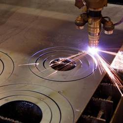 Aluminium Sheet Cutting Service