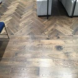 Solid Wood Engineered Flooring