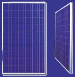 Sunpower Solar Panel, 1 - 10 W, 12 V, Shri Balaji Enterprises | ID