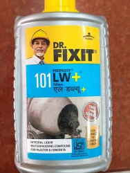 Dr. Fixit Pidiproof LW Plus