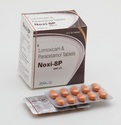 Lornoxicam 8 Mg Paracetamol 325 Mg Tablets
