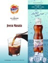 Jeera Masala Soft Drink, Packaging Size: 200 Ml And 2000 Ml