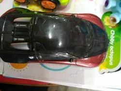 Plastic Car Toy