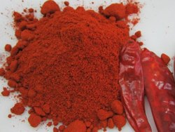 Red Chili Whole/Powder